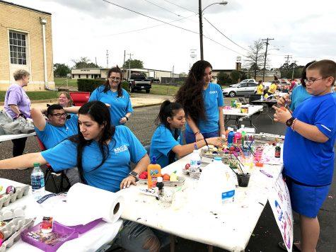 FHLA participates in Kidsgogh