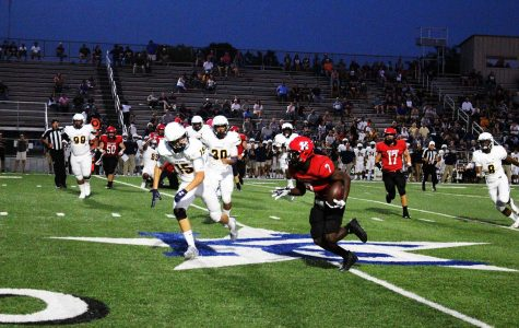 Bulldogs sink Pine Tree Pirates