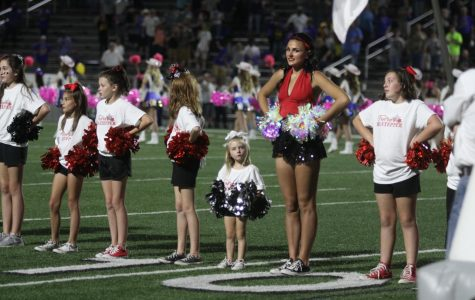 Hi-Steppers hold Mini Camp