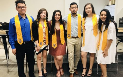 NHS inducts 44 new members