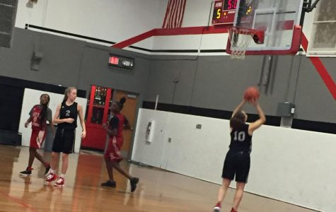 Lady Dogs home basketball against Marshall to be held on Nov. 6