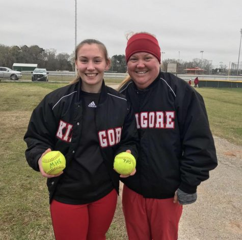 Kilgore softball ends season with playoffs