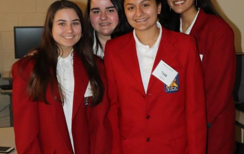Skills USA Team advances to Nationals
