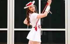 Senior Hi-Stepper ends her dance journey