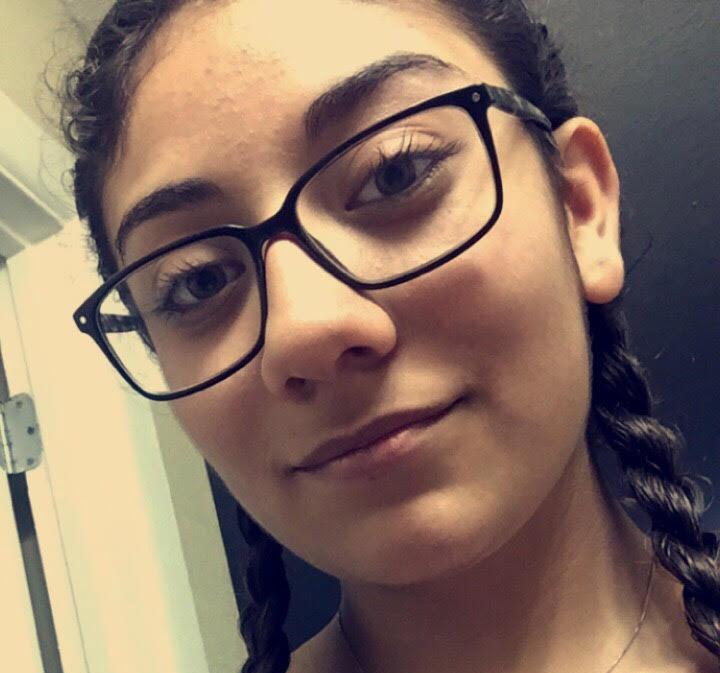 Angelica Chavez