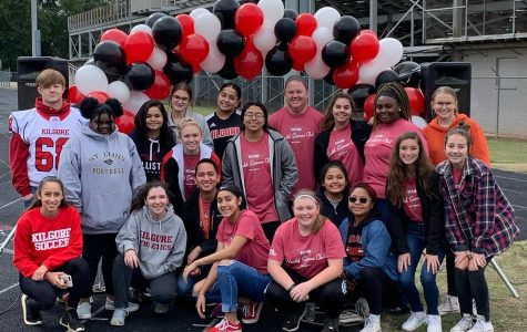 Annual Marathon Challenge Held