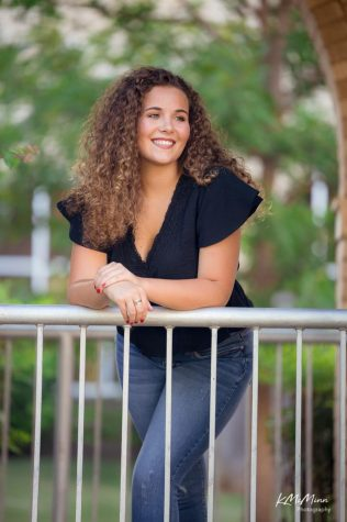 Photo of Olivia Arp