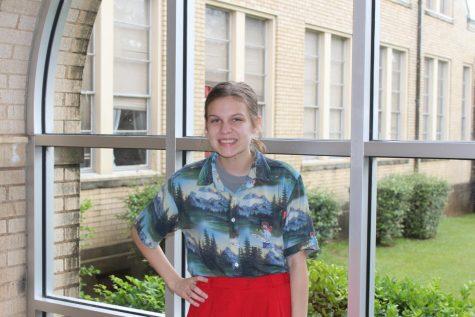 Photo of Rachel Niemeyer