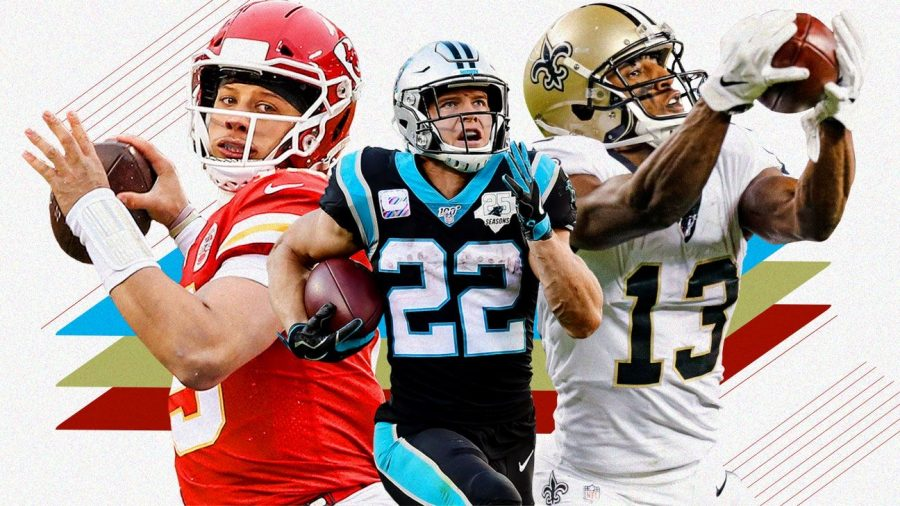 Fantasy Football, and how to succeed
