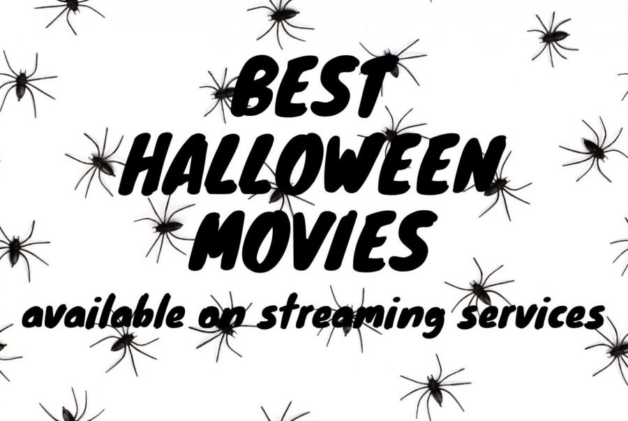 Best Halloween movies on streaming services
